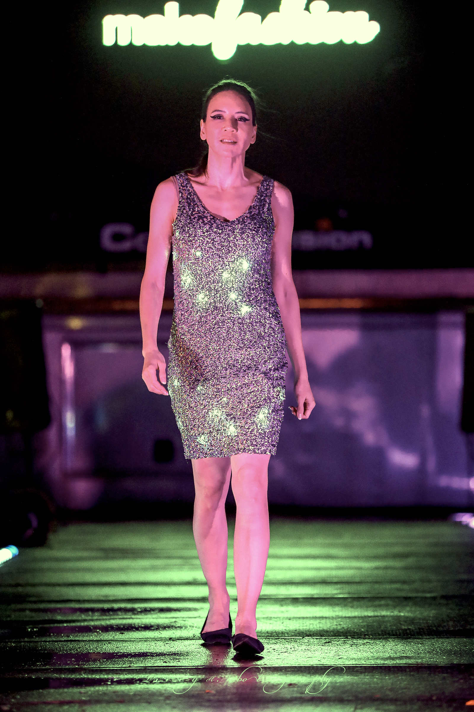 FashionTech Lumen Couture